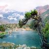 Горы Памир — подробная информация с фото