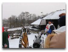 Экскурсии в Эстонии: Раквере