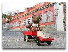 Музеи Тарту: Тартуский музей игрушек
