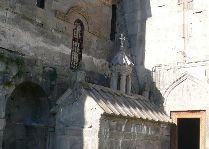 Окрестности города Сисиана Монастырь Татев: Татев Церковь Святого Григория Лусаровича