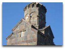 Окрестности города Сисиана Монастырь Татев: Татев Церковь Святого Петроса и Погоса