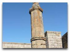 Окрестности города Сисиана Монастырь Татев: Татев Гавазан 17 век