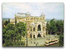Театры Тбилиси: Театр оперы и балета