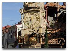 Театры Тбилиси: Театр Марионеток