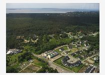 Таллиннская телебашня: Вид