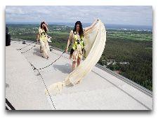 Таллиннская телебашня: Фото на память
