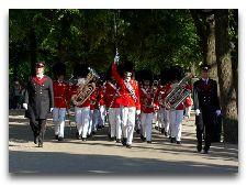 Парк Тиволи: Большой парад