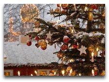 Парк Тиволи: Рождество