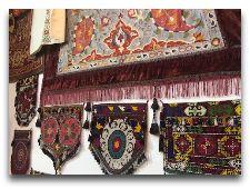 Ремесленный дом Toshev Rakhmon