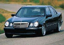 Mercedes Е Class