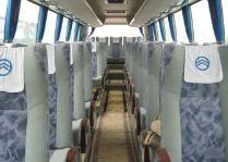 Транспорт для туристов: GOLDEN DRAGON XIAMEN