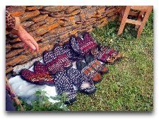 Традиции Тушетии
