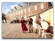Замок Вальдемарс: Музыканты