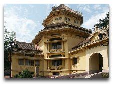 Культура: Исторический музей в Ханое