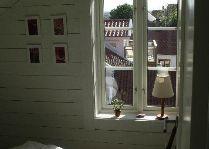 Villa Strömung: Villa Stroming спальня