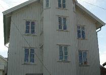 Villa Strömung: Villa Stroming