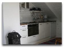 Villa Strömung: Villa Stroming кухня