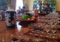 Виноводочный завод Хавренко: Дегустация вин