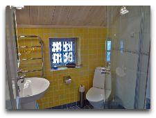 Вoat house в гавани: Домик No.10 ванная