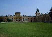 Дворец Вилянов
