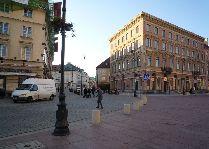 Краковское предместье