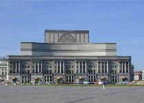 Польский государственный театр оперы и балета