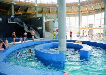 Водный парк: Бассейн с течением