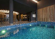 Водный парк: Спа центр бассейн