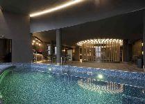 Спа центр бассейн