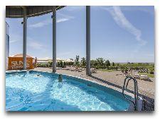 Водный парк: Открытый бассейн