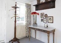 Замок Брохолм: номер в Старой водяной мельнице