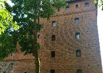 Замок Бытов