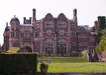 Замок Чулёхольм: Замок Чулёхольм