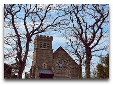 Замок Чулёхольм: Церковь Замка