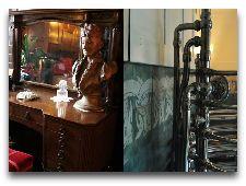 Замок Чулёхольм: Апартаменты госпожи Диксон