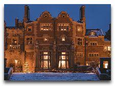 Замок Чулёхольм: Рождество в замке