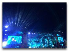 Фестиваль Жара в Баку