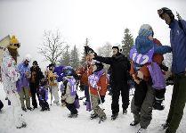 Зимние виды спорта: Лыжная школа Ski&Sun