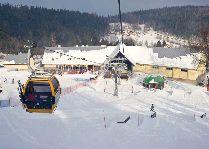 Зимние виды спорта: Нижняя станция Ski&Sun