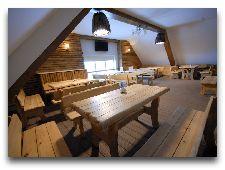 Зимние виды спорта: Ресторан Ski&Sun