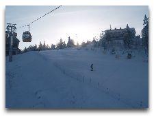 Зимние виды спорта: Трасса Ski&Sun