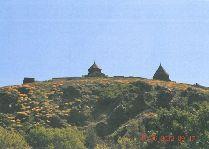 Отель Солнечная Армения, 9-12 июня 2012 года