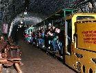 Бохня: Подземная железная дорога