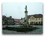 Бохня: Памятник князю Казимиру