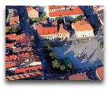 Бохня: Центр города