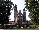 Копенгаген: Замки