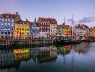 Копенгаген: Ньюхавен