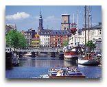 Копенгаген: Каналы