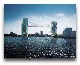 Копенгаген: Мост
