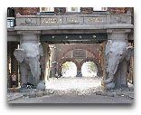 Копенгаген: Музей Карлсберг